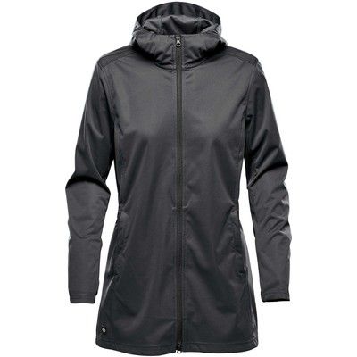 Picture of Womens Belcarra Softshell