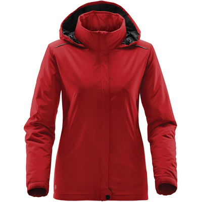 Picture of Womens Nautilus Insulated Jacket