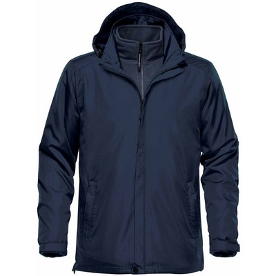 Picture of Mens Nautilus 3 in 1 Jacket
