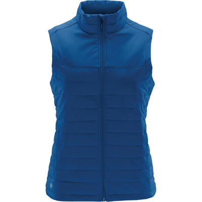 Picture of Womens Nautilus Quilted Vest