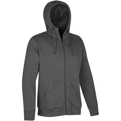 Picture of Mens Yeti Shearling Hoody