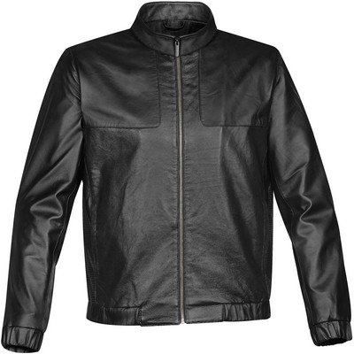 Picture of Cruiser Nappa Leather Jacket