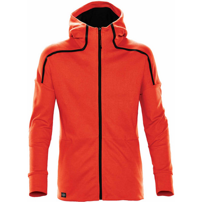 Picture of Mens Helix Thermal Hoody
