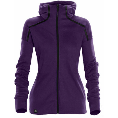 Picture of Womens Helix Thermal Hoody