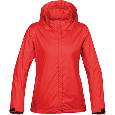 Picture of Womens Monsoon Shell