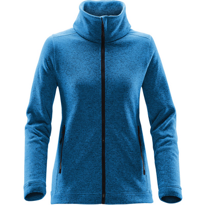 Picture of Womens Tundra Fleece Jacket
