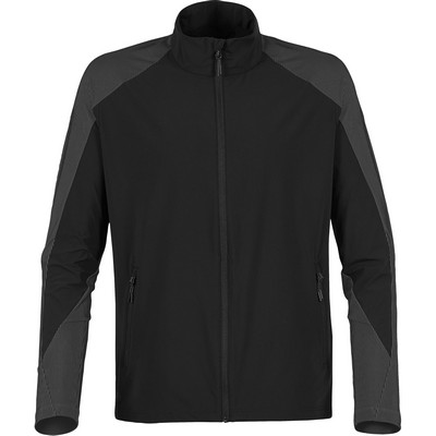 Picture of Mens Octane Lightweight Shell
