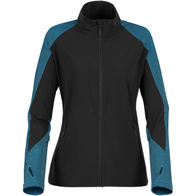Picture of Womens Octane Lightweight Shell