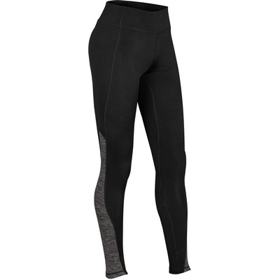 Picture of Womens Lotus Yoga Pant