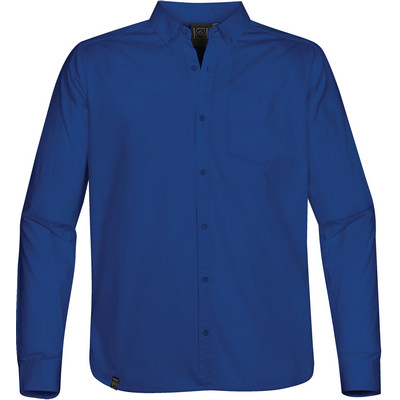 Picture of Mens Cannon Twill Shirt
