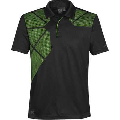 Picture of Mens Prism Performance Polo