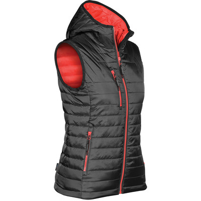 Picture of Womens Gravity Thermal Vest