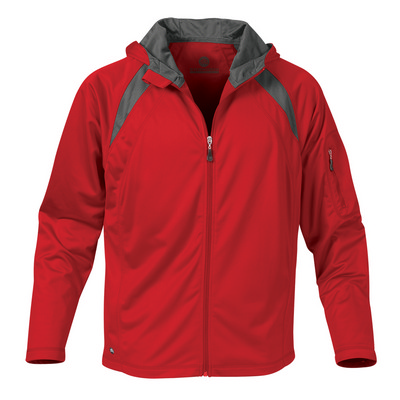Picture of Mens Full-Zip Hoody