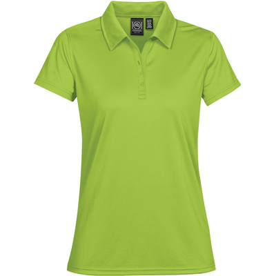 Picture of Womens Eclipse Pique Polo