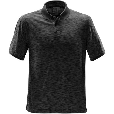 Picture of Mens Thresher Performance Polo