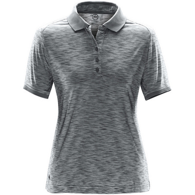 Picture of Womens Thresher Performance Polo