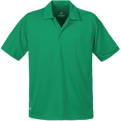 Picture of Mens H2X-Dry Polo