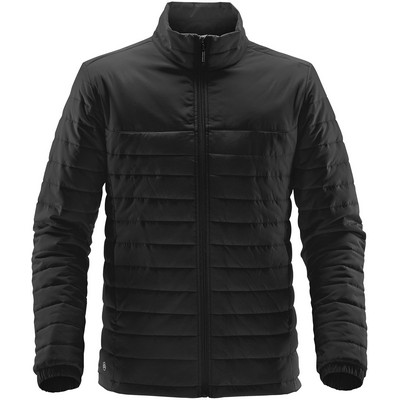 Picture of Mens Nautilus Quilted Jacket