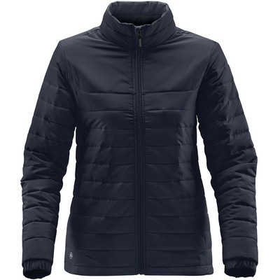 Picture of Womens Nautilus Quilted Jacket