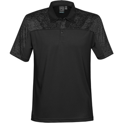 Picture of Mens Silverback Polo