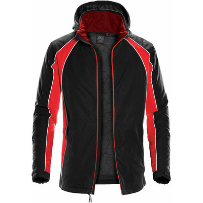 Picture of Mens Road Warrior Thermal Shell