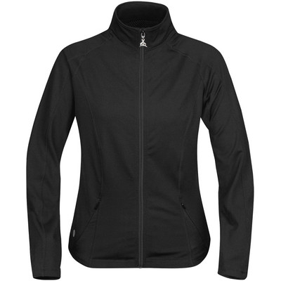 Picture of Youth Flex Textured Jacket