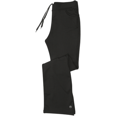 Picture of Womens Flex Textured Pant