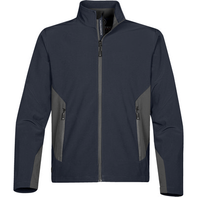 Picture of Mens Pulse Softshell