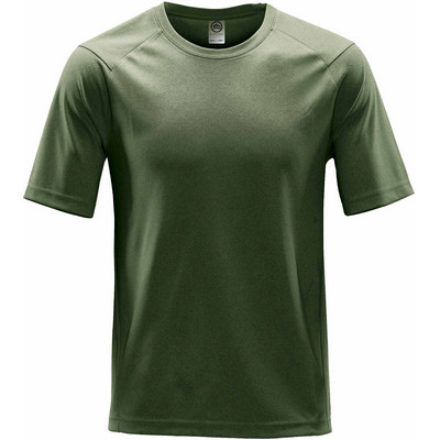 Picture of Mens Mistral Heathered Tee