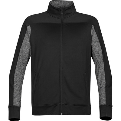 Picture of Mens Lotus Full Zip Shell