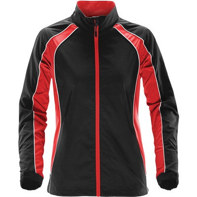 Picture of Womens Warrior Training Jacket