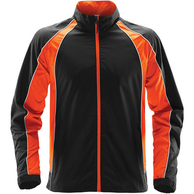 Picture of Youth Warrior Training Jacket