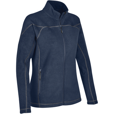 Picture of Womens Reactor Fleece Shell