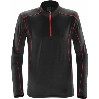 Picture of Mens Pulse Fleece Pullover