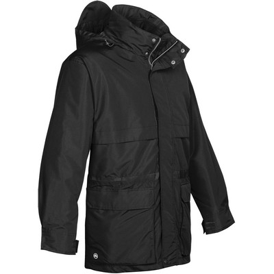 Picture of Mens Explorer 3-In-1 Jacket