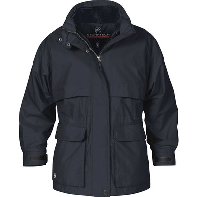 Picture of Womens Explorer 3-In-1 Jacket