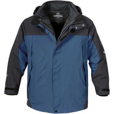 Picture of Mens Fusion 5-In-1 Jacket