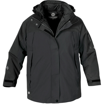 Picture of Womens Fusion 5-In-1 Jacket