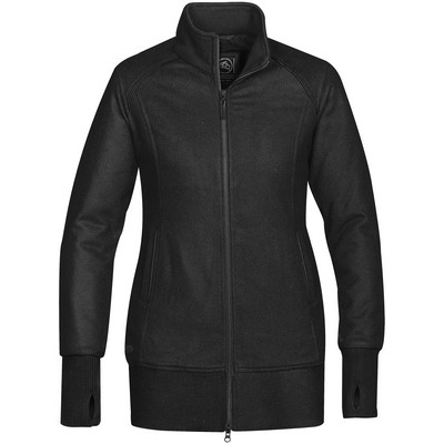 Picture of Womens Warrior Club Jacket