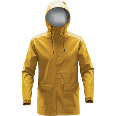 Picture of Mens Squall Rain Jacket