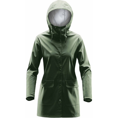 Picture of Womens Squall Rain Jacket