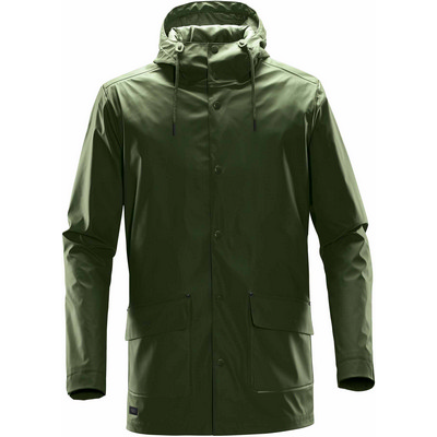 Picture of Mens Waterfall Rain Jacket