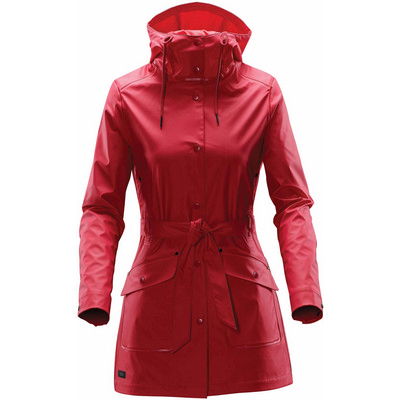 Picture of Womens Waterfall Rain Jacket