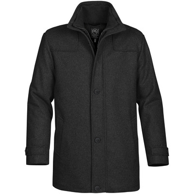 Picture of Mens Lexington Wool Jacket