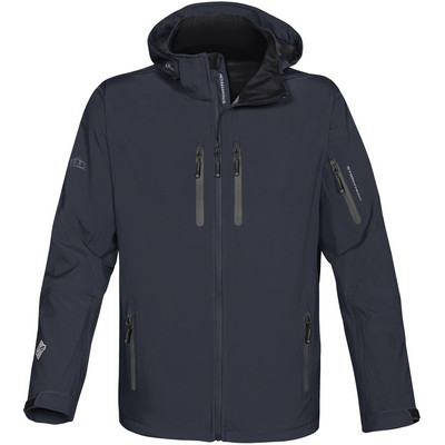 Picture of Mens Expedition Softshell
