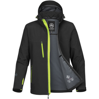 Picture of Mens Patrol Softshell