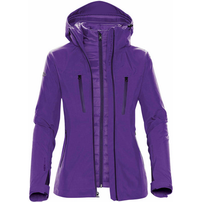 Picture of Womens Matrix System Jacket