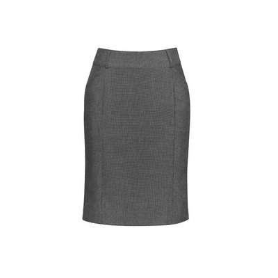 Picture of Womens Feature Pleat Skirt