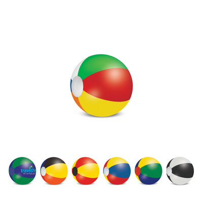 Picture of Beach Ball - 21cm Mix and Match