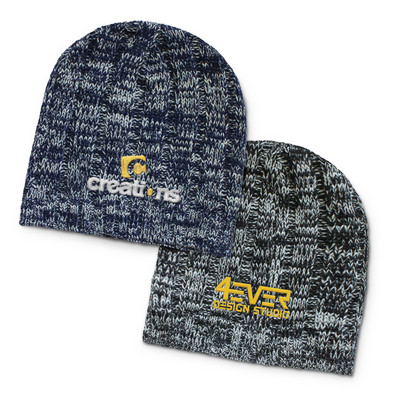 Picture of Fresno Heather Knit Beanie